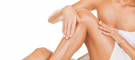 Pacchetto Week end benessere – gambe in forma!